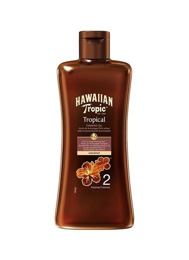 Hawaiian Tropic Güneş Koruyucu Renksiz